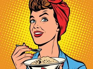 Jadłaś już jogurt warzywny? Poznaj 6 trendów jedzeniowych, które będą dominować w 2017!
