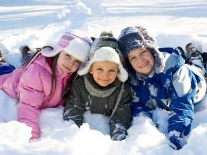 Jak aktywnie spędzić święta z dziećmi?