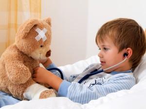 Jak bezpiecznie dawkować ibuprofen u dzieci?