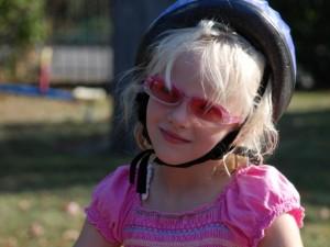 Jak chronić oczy dziecka przed UV?