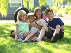 Jak chronić rodzinę przed kleszczami