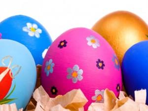 Jak ciekawie spędzić Wielkanoc z dzieckiem?