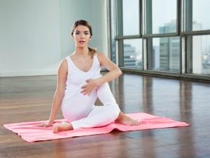Jak ćwiczyć po porodzie?
