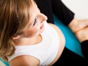 Jak ćwiczyć przed porodem?