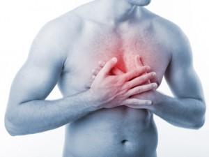 Jak czynniki psychologiczne wpływają na chorobę niedokrwienną serca?