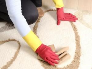 Jak czyścić dywan?