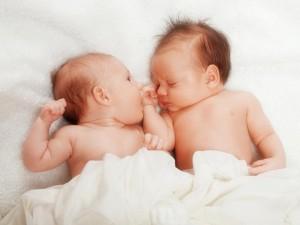Jak dbać o bliźniaki
