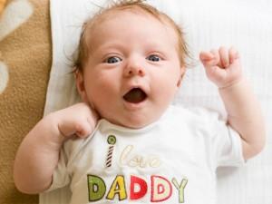 Jak dbać o pierwsze włoski dziecka
