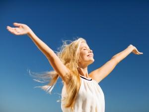 Jak dbać o siebie w okresie przejściowym?