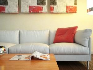 Jak dbać o skórzane meble?