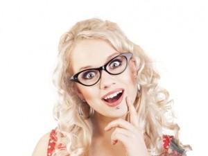 Jak dobrze dobrać oprawki okularowe?