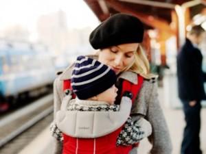 Jak dobrze ubrać niemowlę?