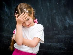 Jak dodać odwagi nieśmiałemu dziecku?