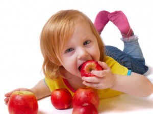 Jak karmić dziecko w wieku szkolnym?