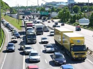 Jak kierowcy widzą swoje wypadki - część 1
