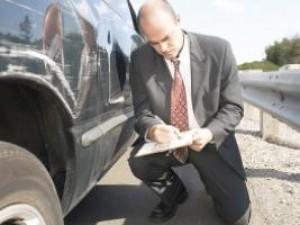 Jak kierowcy widzą swoje wypadki - część 2