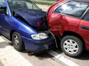 Jak kierowcy widzą swoje wypadki - część 3
