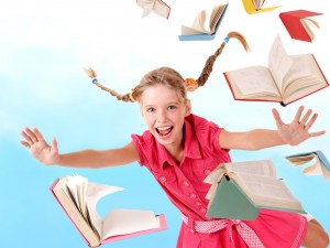Jak kreatywnie spędzać czas po szkole