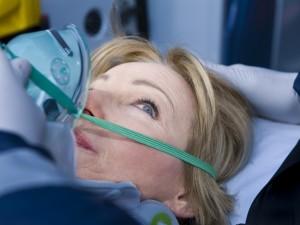Jak leczą ozon i tlen?