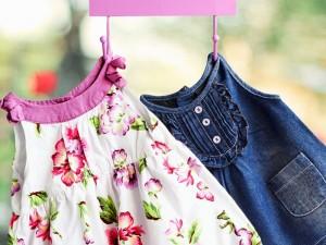 Jak mądrze kupować ubranka dla dzieci?