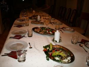 Jak nakrywać do stołu