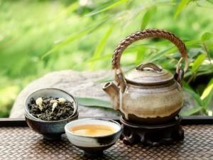 Jak należy parzyć herbatę oolong?