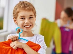 Jak nauczyć dziecko dokonywania wyboru?