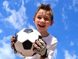 Jak nauczyć dziecko ryzykować i przegrywać?