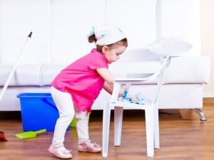 Jak nauczyć dziecko samodzielności?