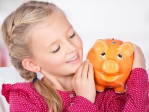 Jak nauczyć dziecko szacunku do pieniędzy?