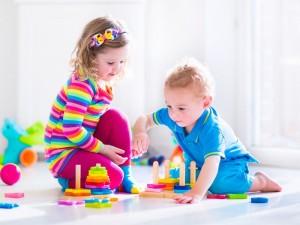Jak nauczyć dziecko zdrowo żyć?