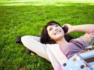 Jak nauczyć nastolatka odmawiać?