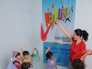 Jak nauka języka obcego wpływa na rozwój dziecka?