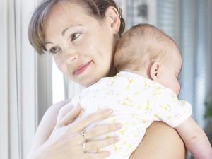 Jak nosić niemowlę w chuście