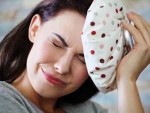 Jak obniżyć wysoką gorączkę?