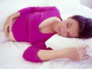 Jak odpoczywać w ciąży