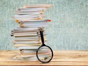 Jak odzyskać utracone PIT-y, faktury, świadectwa pracy?