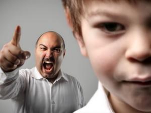 Jak opanować złość na dziecko