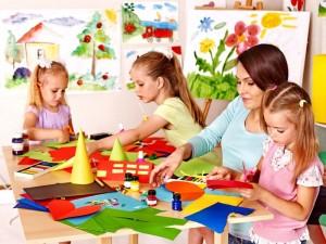 Jak oswoić dziecko z przedszkolem?