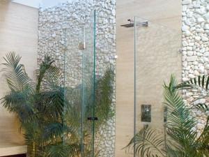 Jak ozdobić wnętrze kamieniem