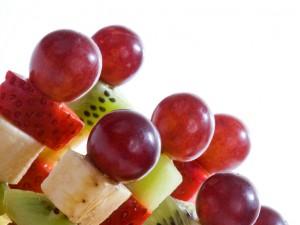 Jak podawać owoce?