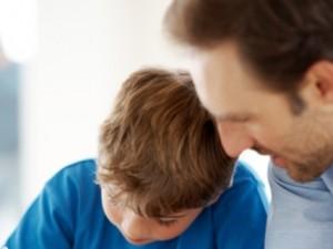 Jak podnieść samoocenę dziecka?