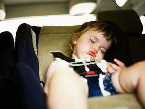 Jak podróżować z dzieckiem