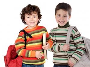 Jak pogodzić dziecko z jego przyjacielem?