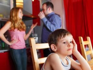 Jak pomóc dzieciom podczas rozwodu?