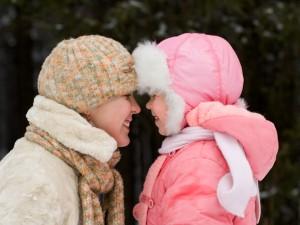 Jak pomóc dziecku rozstać się z nianią
