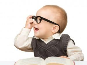 Jak pomóc dziecku stać się geniuszem?