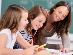 Jak pomóc dziecku w poprawianiu ocen?