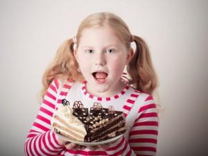 Jak pomóc dziecku z nadwagą?