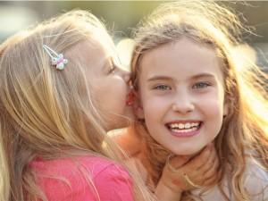 Jak pomóc dziecku znaleźć przyjaciół?
